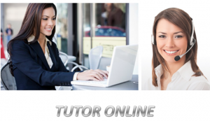 Online Tutoring Website