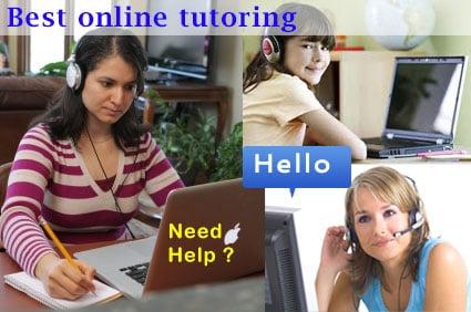 Math Tutor Online