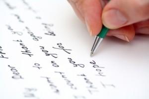Online Writing Tutor