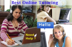 Become a online tutor