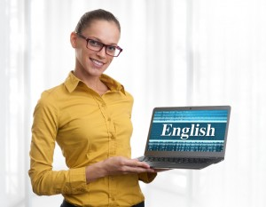 Online learn English