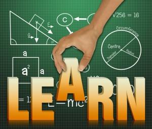 Learn process
