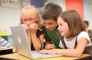 online English tutor for kids