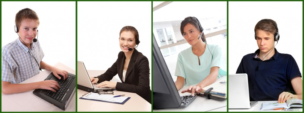 online Accounting tutor