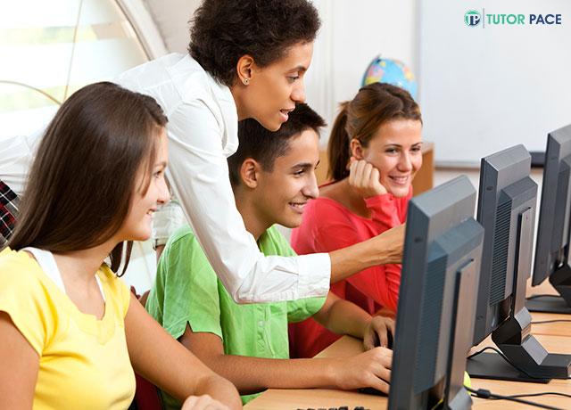online English tutor, English Homework Help