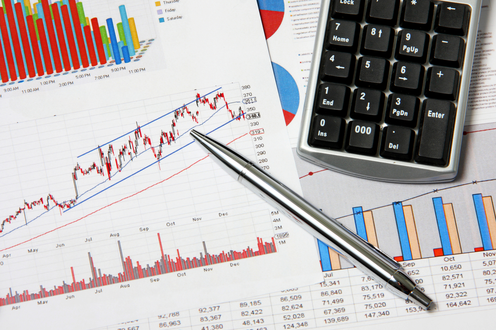 Online Accounting Tutor, Break-even Point