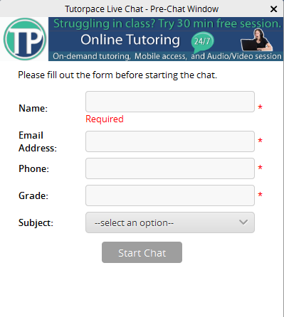 online tutoring blog tutor pace find tutors who have prior experience in the area