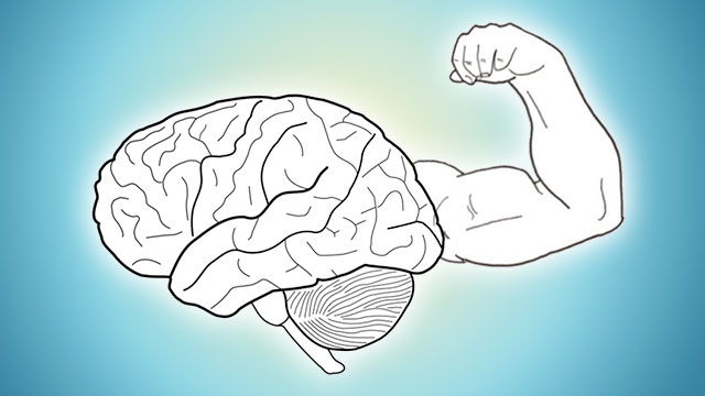 mental muscles