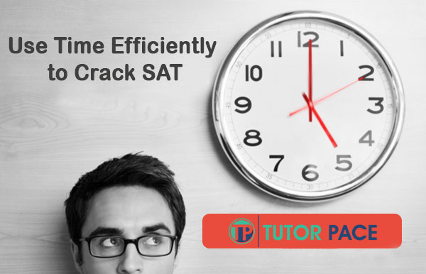 Use Time Efficiently to Crack SAT